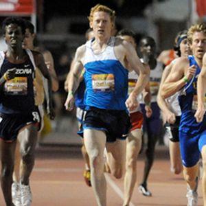 Athlete Feature 31 - Darren Gauson