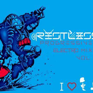 Restless- Proggressive_ Electro vol. 1