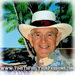 Tim McDonnell Interview - FUELING YOUR PASSIONS!