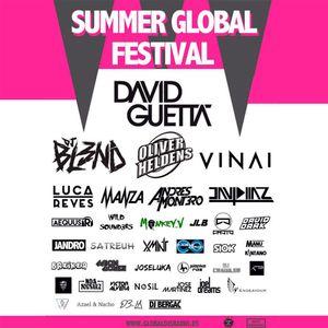 Summer Global Festival