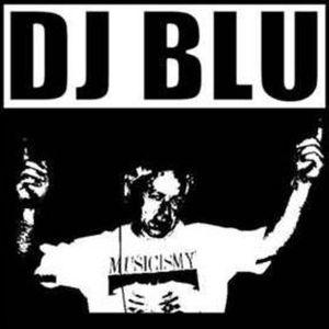 DJ blu Soulful Sessions 25th April 2012