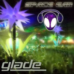 Space Ear - Glade 2011 Warm Up