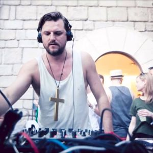 Solomun - Live At Theatre Antique Orange for Cercle (Paris) - 24-May-2018