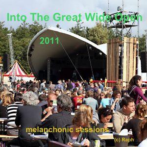 Into The Great Wide Open (ITGWO) 2011 Vlieland