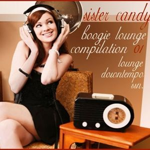 Jane Candy - Lounge downtempo (blc1)