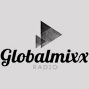 Brian Morse live on GlobalMixxRadio.com - 22 April 2012