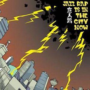 Dj Twist - Hoppy Jazz Mix