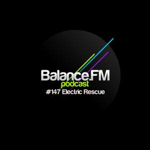 BFMP #147 | Electric Rescue | Live @ Rex Club, Paris 27.07.2012.