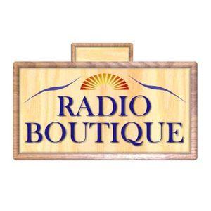 Die Radioboutique #156
