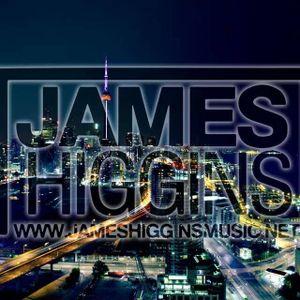 James Higgins-FP1