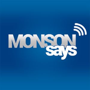 Monson Says 2-17-14