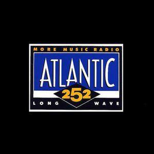 Tribute To Longwave Radio Atlantic 252 1990 edition