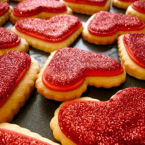 Valentine Vibes (GDW) GitDown