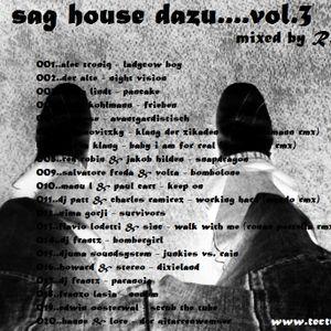 ich sag house dazu...vol.3 by RS-079