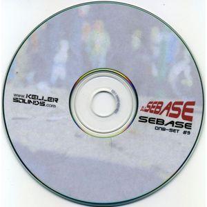 D'N'B Set #09 (Mixed By Sebase)