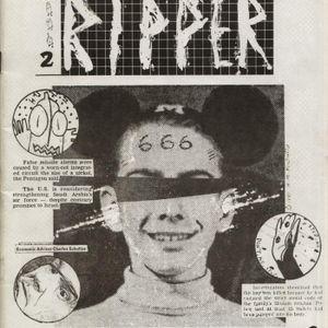 Zchivago's Disco Dystopia (07.11.18) w/ DIE or DIY?