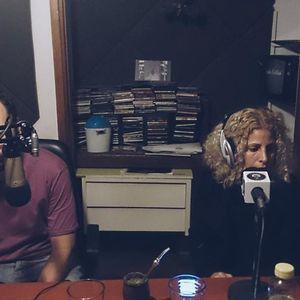 """Gabriel Kirchuk y Daniela Zahra cuentan """"Cemento: del under al indie"""" en Prueba de Sonido"""