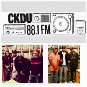 $mooth Groove$ - October 30th-2016 (CKDU 88.1 FM) [Hosted by R$ $mooth]