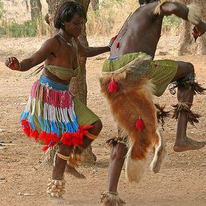 Tribal Infektion