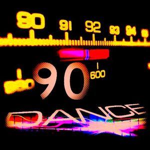 DJ Set 55 - 90 Dance