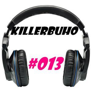 KillerBuho #013 - Happy Reloaded - By Darwin Vila 2012