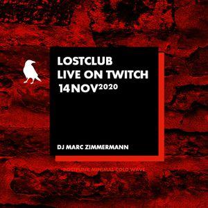 Lostclub - November 2020