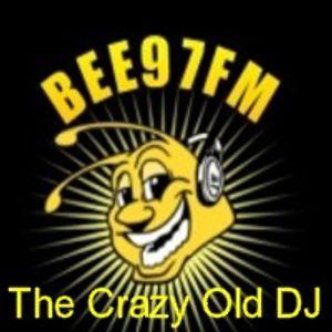 Bee 97 FM w crazy old DJ Nat King Cole