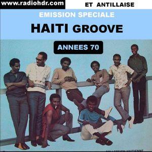 BLACK VOICES  sur RADIO HDR  HAITI  années 70 N°4 septembre 2015