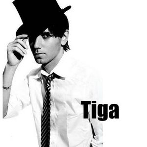 Tiga @ Trash Club, London - 14.11.2005