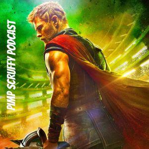 """Thor: Ragnarok"" (Trailer Analysis) feat. Dallas"