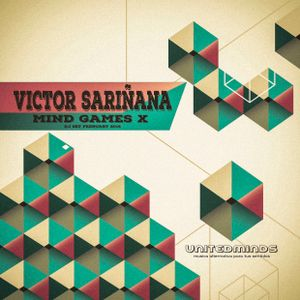 Victor Sariñana- Mind Games X (dj set feb 2015)