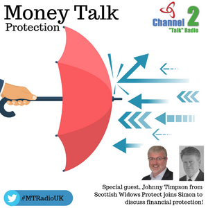 Protection - With Johnny Timpson