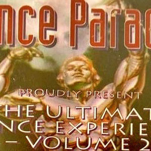 ~ Jumping Jack Frost @ Dance Paradise, Vol. 2 ~