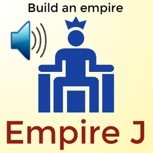 Empire J #3 – Why Empire J