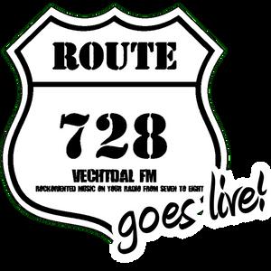 Route728   May 3rd 2014, R728goeslive! - THE BIG HUG