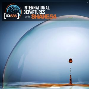 Shane 54 - International Departures 536