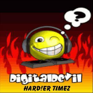 DigitalDeVil - HARD!er Times