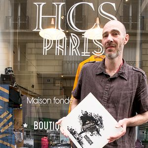 "HCS ""Day-Off"" #1 Guest Dj: Touxfraiche (JazzRock, Jazz, Soul, Funk)"