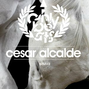 Dj Cesar Alcalde - PODCAST ONLY BEATS Abril 2012