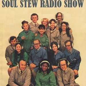 Cunort Presents Soul Stew Radio Show #36 [17 NOV 2011]