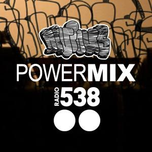 Powermix Podcast no. 141 - Dennis Verheugd