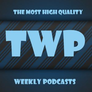 Weekly Podcast Episode 2