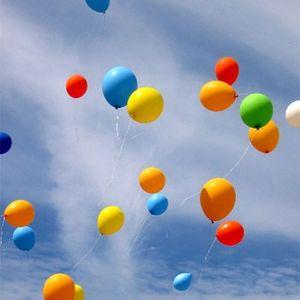 Mixtape #10 : L'Explosion du Ballon