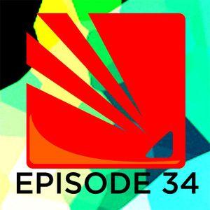 Episode 34 - SCGC