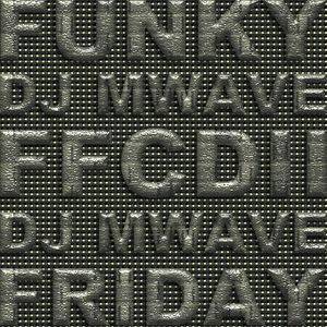Funky Friday Show 402 (14122018)