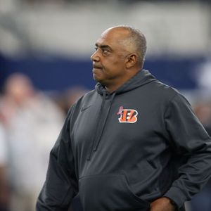 Who Dey Over 40 VS Marvin Lewis