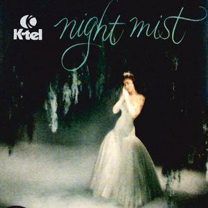 DJ K-Tel presents Night Mist a Christmas Mix
