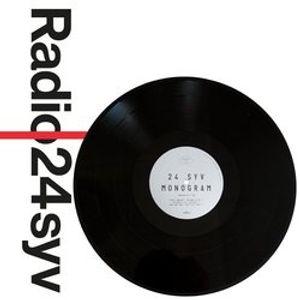 Monogram 08-10-2012