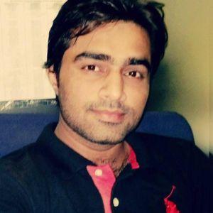 Rj Asif Malik Riaz - Rock Karachi - (10th February 2013)