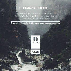 Chambre Froide #26 w/ Moonlight Sonata